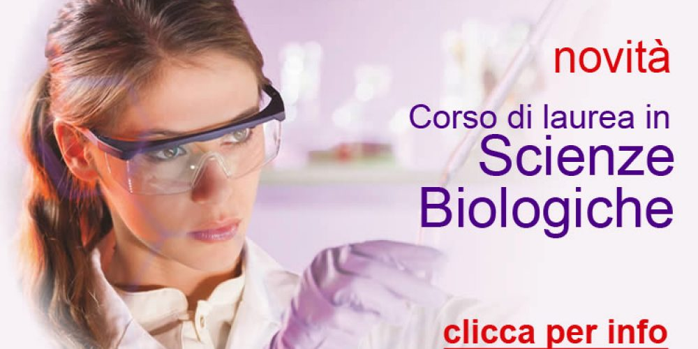 Scienze Biologiche